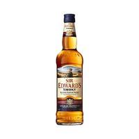 Sir Edwards Smoky Blended Scotch 40% Alcohol Whisky 1L