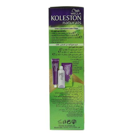 Wella-Koleston-Naturals-Permanent-Intense-Color--8/0-Light-Blonde-