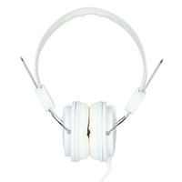 HAVIT HEADSET WIRED HV2198D WHITE