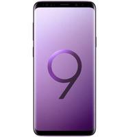 Samsung Galaxy S9 Plus Dual Sim 4G 128GB Purple