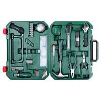 Bosch 108 Pcs Hand Tools Set