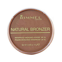 Rimmel Natural Bronzer-Sun Kissed 026