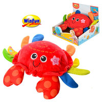 WinFun Shake N Dance Crab it