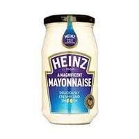 Heinz Mayonnaise 430GR