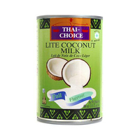 Thai Choice Lite Coconut Milk 400ml