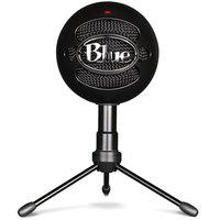 Blue Microphone Snowball Ice Black