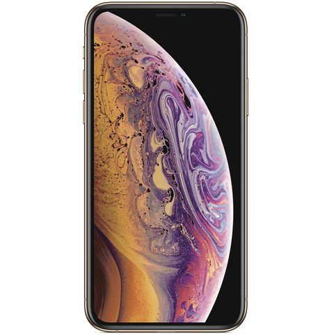 Apple-iPhone-XS-Max-64GB-Gold