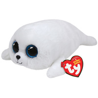 Ty Beanie Babies Boos Icy the Seal Boo