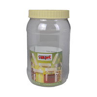 Sunpet Food Storage Canisters 1500 Ml