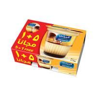 Almarai Cream Caramel 100 g x 6