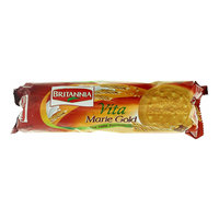 Britannia Vita Marie Gold Tea Time Biscuits 140g