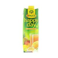 Rauch Happy Day Multivitamin Juice 1L