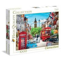 Clementoni - London Adult Puzzle 1000pcs