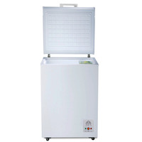 Daewoo Chest Freezer 130 Liter DCF-150