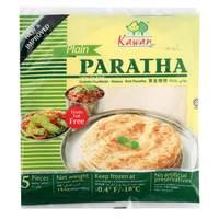 Kawan Paratha Plain Bread 400g