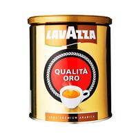La Vazza Coffee Espresso Qalita Oro Tin 250GR