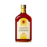 Amaretto Cordelio  Liquor 21%V Alcohol 70CL