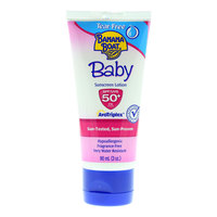 Banana Boat Baby Sunscreen Lotion 50 Spf 90ml