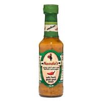 Nando's Peri-Peri Wild Herb Sauce 125g