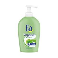 Fa Yoghurt Aloe Vera Cream Soap 250ML 30% Off