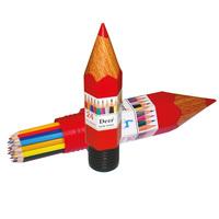 Deer Paperwizard 24Pcs Color Pencil