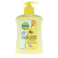 Dettol Calendula & Chamomile Soothing Hand Wash 200ml