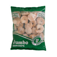 Fresh Foods Jumbo Shrimps 800g