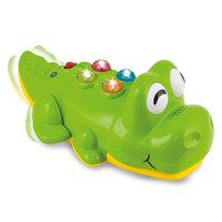 Winfun MiniMe Light & Sound Snappy Crocodile