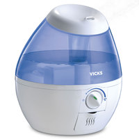 Vicks Mini Humidifier Vul 520e1