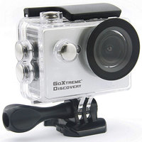 GoXtreme Action Camera Discovery