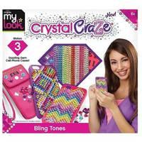 Cra Z Art-Shimmer N Sparkle Craze Bling Tones