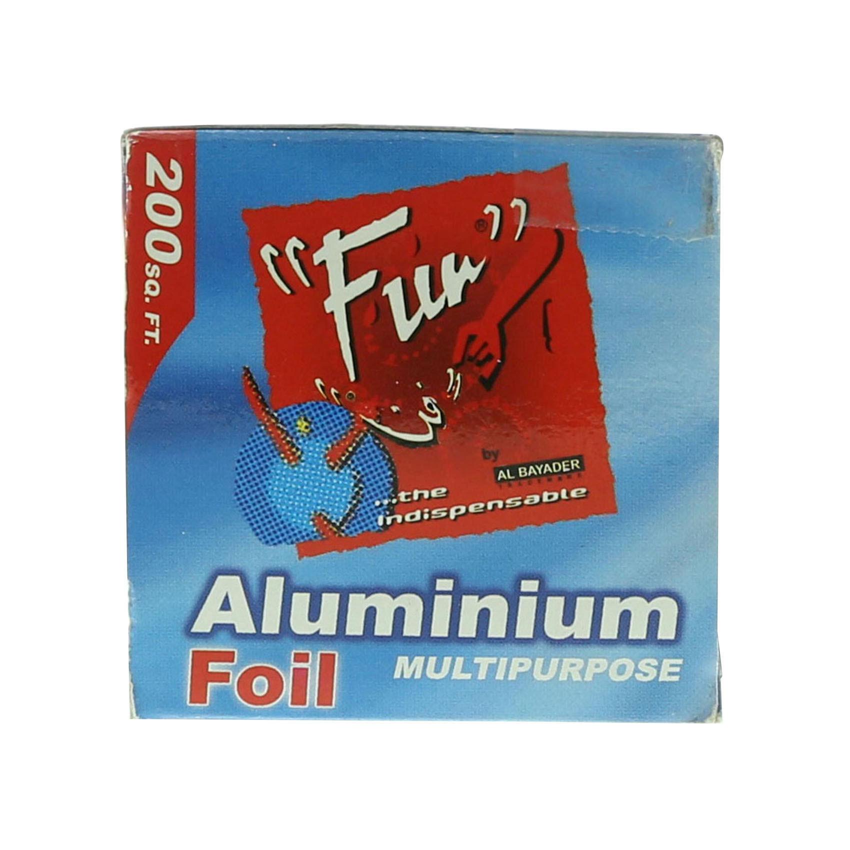 FUN ALU/FOIL 200SF
