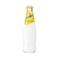 Schweppes Drink Indian tonic Water 25CL