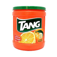 Tang Orange Drink Powder 2.5KG 15% Off