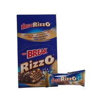 Tiffany Break Chocolate Rizzo 20 Gram 24 Pieces