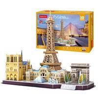 Cubicfun City Line Paris