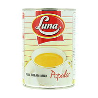 Luna Full Cream Milk 410g