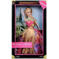 Doll Fashion Beauty Girl