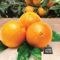 Orange navel (per Kg)