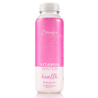Diva'S Vitamin Water - Health 400ml