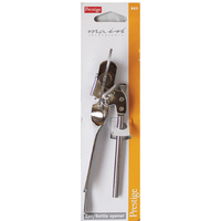 Prestige Can Opener Stainless Steel