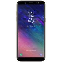 Samsung Galaxy A6 (2018) Dual Sim 4G 64GB Gold