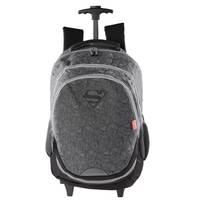 "Super Man - Trolley Bag 18"" Adlt"