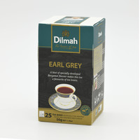 Dilmah Earl Grey Tea x 25 Pieces