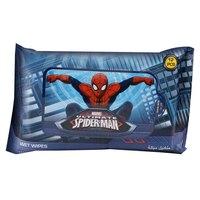Marvel Spiderman Wet Wipes 85g
