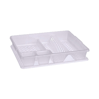 Curver Dish Hold White