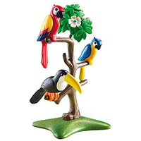 Playmobil Tropical Birds