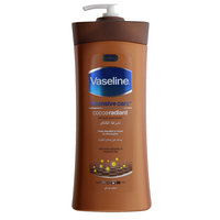 Vaseline Intensive Care Cocoa Radiant Lotion 725ml