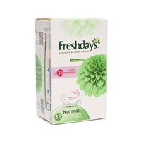 Freshdays Ladies Pads Normal Economy 36 Napkins