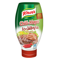 Knorr Mayonnaise Chili 295ml
